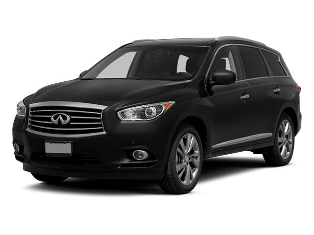 2013 INFINITI JX35 Vehicle Photo in Austin, TX 78759