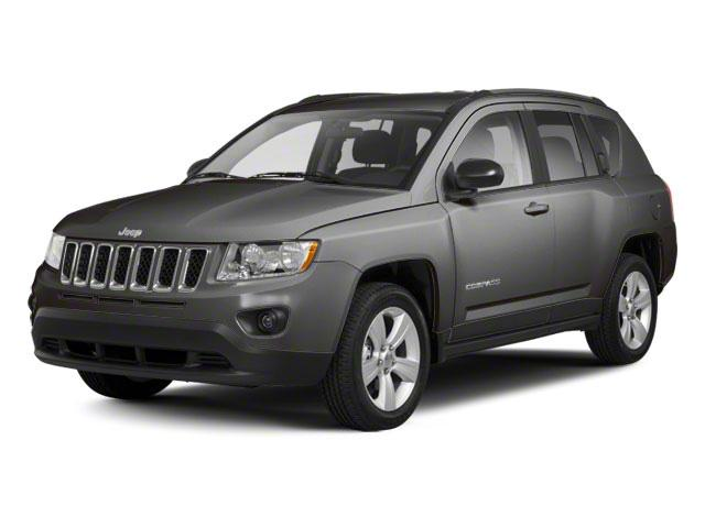2013 Jeep Compass Vehicle Photo in Spokane, WA 99207