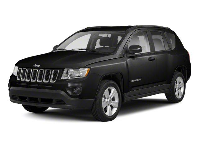 2013 Jeep Compass Vehicle Photo in Akron, OH 44320