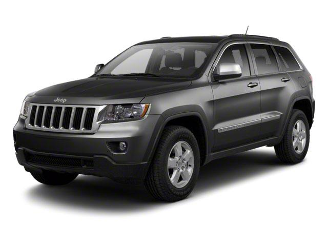 2013 Jeep Grand Cherokee Vehicle Photo in Prince Frederick, MD 20678