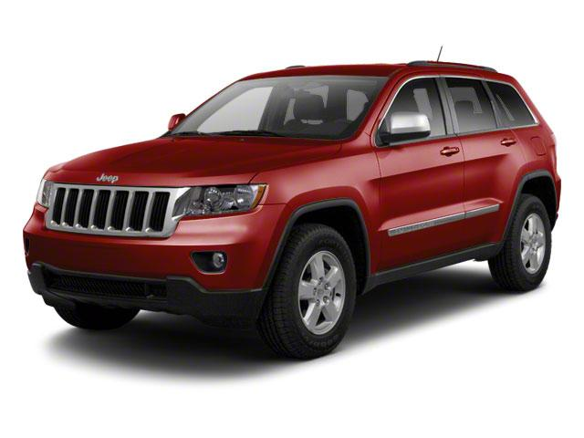 2013 Jeep Grand Cherokee Vehicle Photo in Joliet, IL 60586
