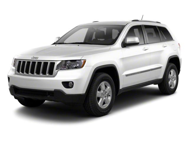 2013 Jeep Grand Cherokee Vehicle Photo in Austin, TX 78759