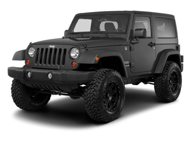 2013 Jeep Wrangler Vehicle Photo in DULUTH, GA 30096