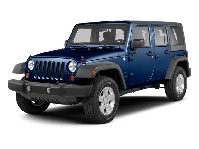 2013 Jeep Wrangler Unlimited Vehicle Photo in Bowie, MD 20716