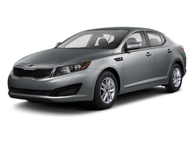 2013 Kia Optima Vehicle Photo in Gainesville, FL 32609
