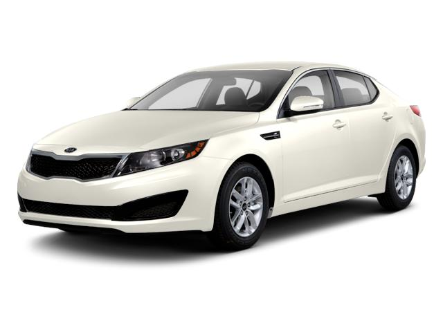 2013 Kia Optima Vehicle Photo in Muncy, PA 17756
