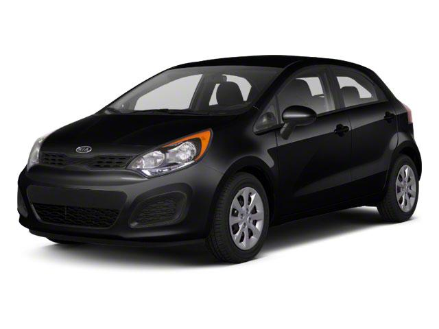 2013 Kia Rio 5-door Vehicle Photo in DULUTH, GA 30096