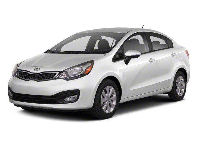 2013 Kia Rio Vehicle Photo in Portland, OR 97225
