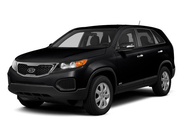 2013 Kia Sorento Vehicle Photo in Oklahoma City, OK 73162