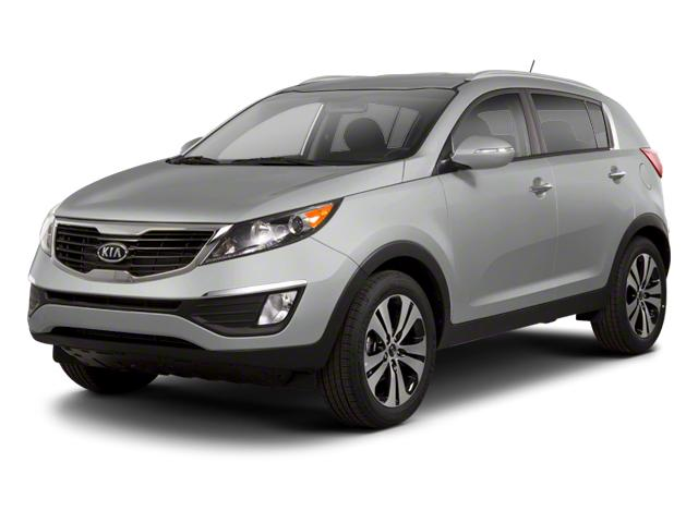 2013 Kia Sportage Vehicle Photo in Killeen, TX 76541