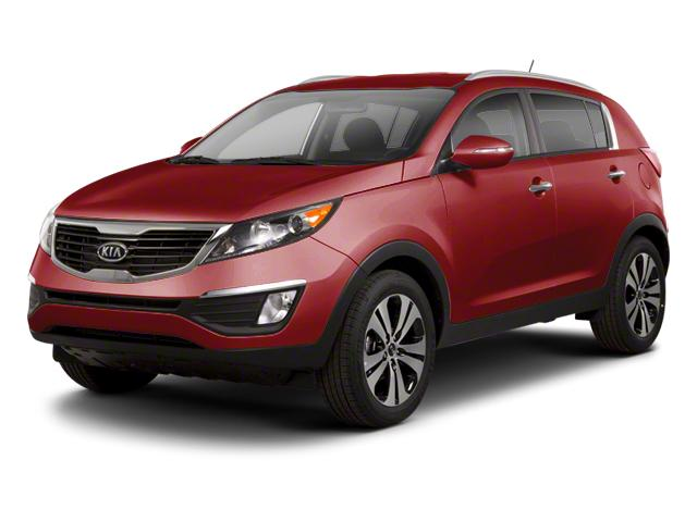 2013 Kia Sportage Vehicle Photo in Westlake, OH 44145
