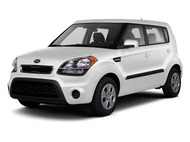 2013 Kia Soul Vehicle Photo in Grapevine, TX 76051