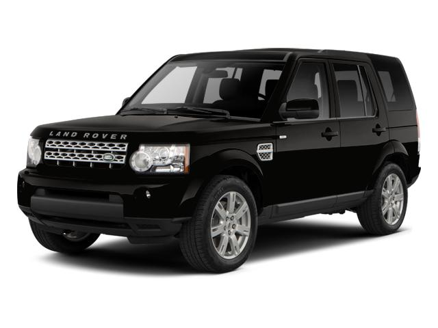 2013 Land Rover LR4 Vehicle Photo in Cape May Court House, NJ 08210