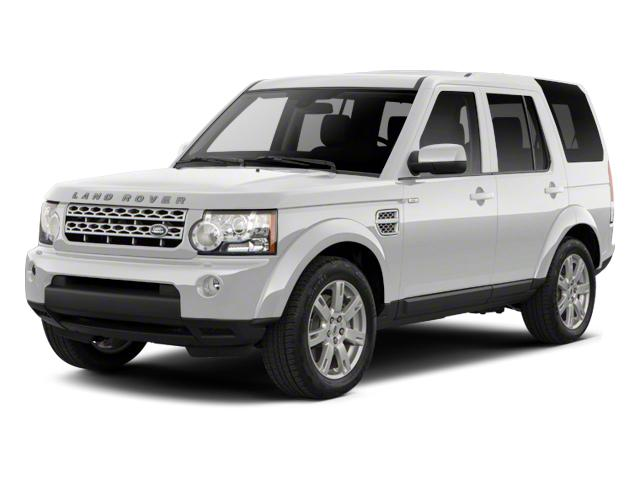 2013 Land Rover LR4 Vehicle Photo in Tucson, AZ 85705