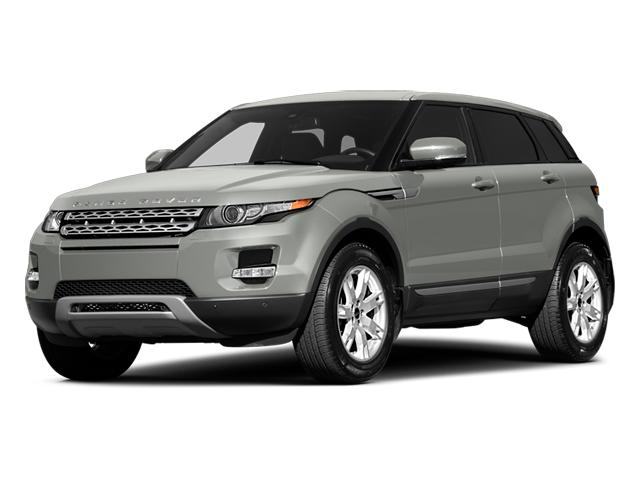 2013 Land Rover Range Rover Evoque Vehicle Photo in MERRIAM, KS 66202