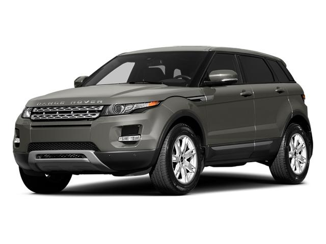 2013 Land Rover Range Rover Evoque Vehicle Photo in Tulsa, OK 74133