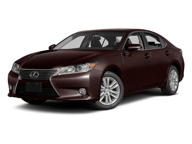 2013 Lexus ES 350 Vehicle Photo in Colorado Springs, CO 80905