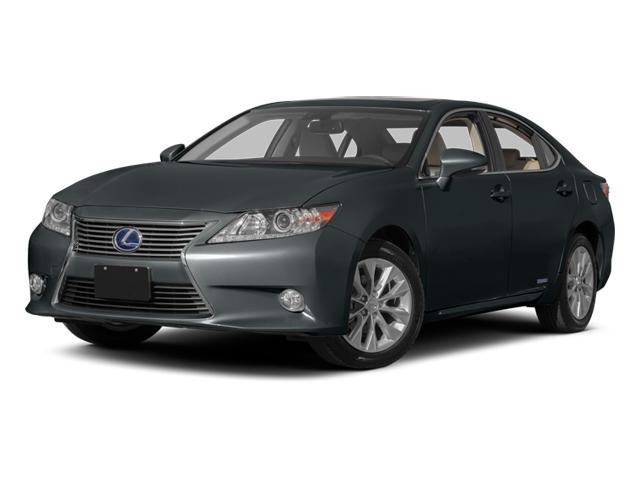 2013 Lexus ES 300h Vehicle Photo in Temple, TX 76502