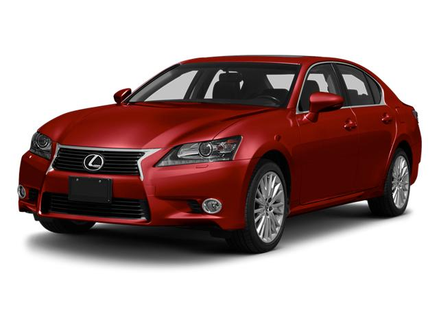 2013 Lexus GS 350 Vehicle Photo in Redding, CA 96002