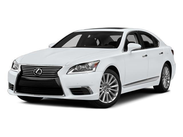 2013 Lexus LS 460 Vehicle Photo in Warrensville Heights, OH 44128