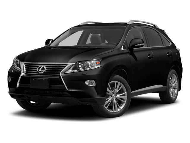 2013 Lexus RX 350 Vehicle Photo in Austin, TX 78717