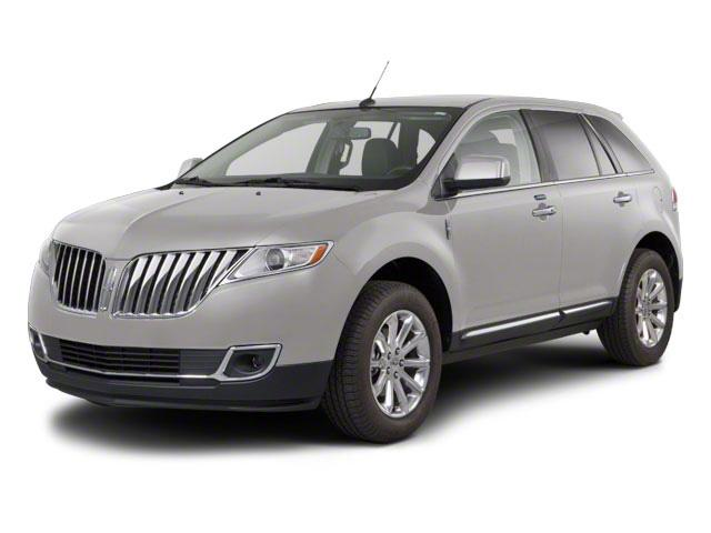 2013 LINCOLN MKX Vehicle Photo in Lafayette, LA 70503