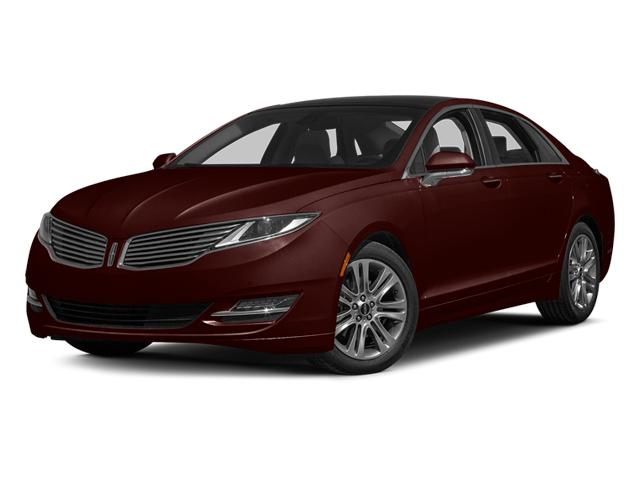 2013 LINCOLN MKZ Vehicle Photo in Westlake, OH 44145