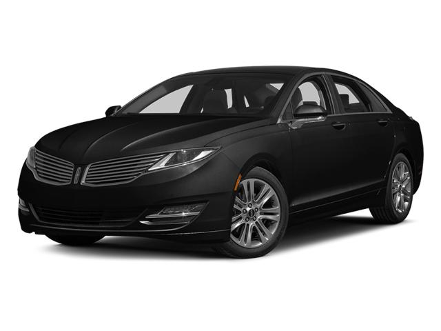 2013 LINCOLN MKZ Vehicle Photo in TALLAHASSEE, FL 32308