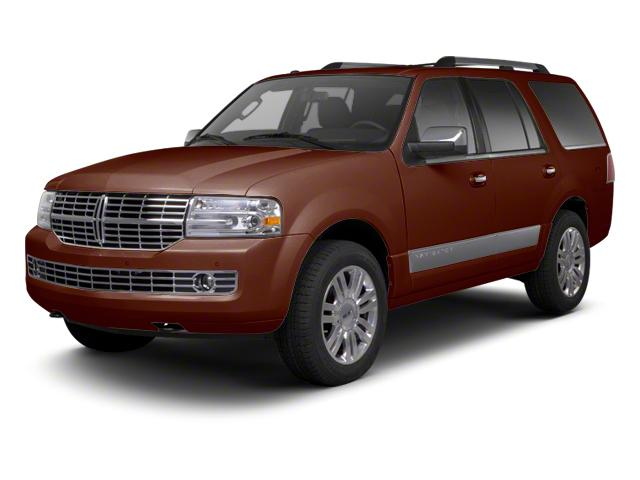2013 LINCOLN Navigator Vehicle Photo in Bowie, MD 20716