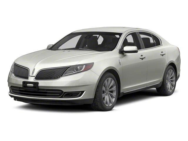 2013 LINCOLN MKS Vehicle Photo in Colorado Springs, CO 80905
