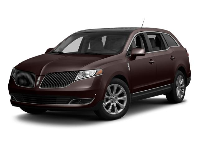 2013 LINCOLN MKT Vehicle Photo in Portland, OR 97225