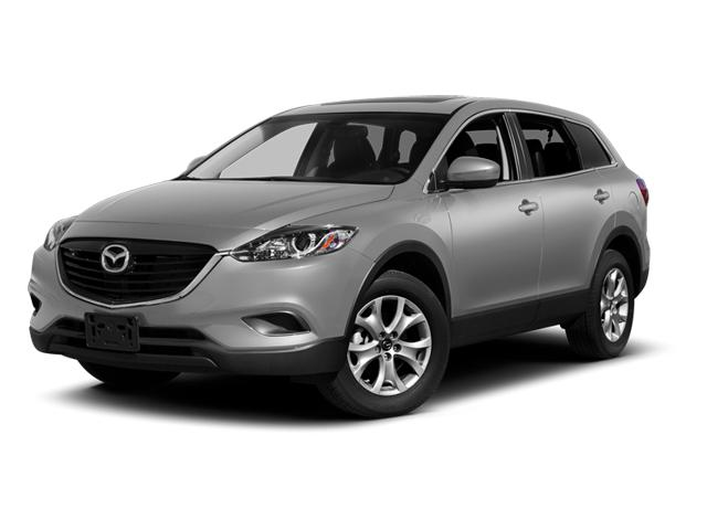2013 Mazda CX-9 Vehicle Photo in Bowie, MD 20716