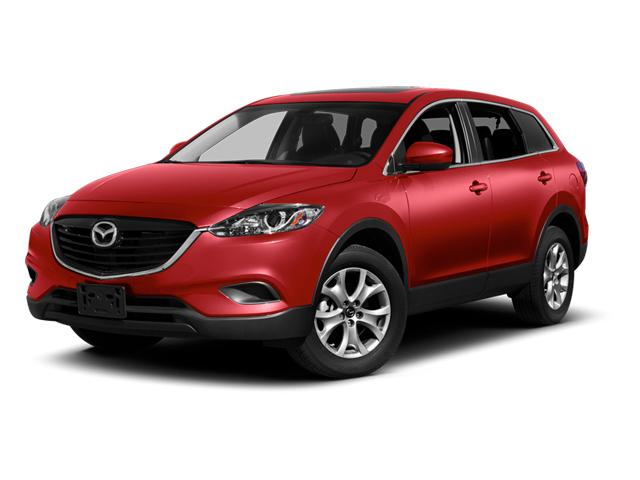 2013 Mazda CX-9 Vehicle Photo in Pleasanton, CA 94588