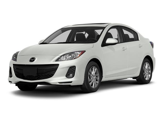 2013 Mazda Mazda3 Vehicle Photo in Cape May Court House, NJ 08210