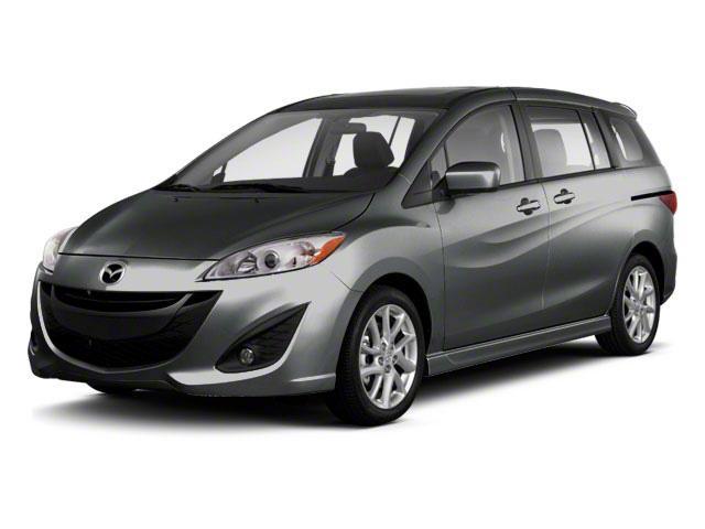 2013 Mazda Mazda5 Vehicle Photo in Austin, TX 78759