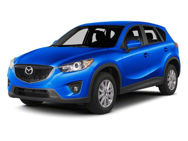 2013 Mazda CX-5 Vehicle Photo in Colorado Springs, CO 80905