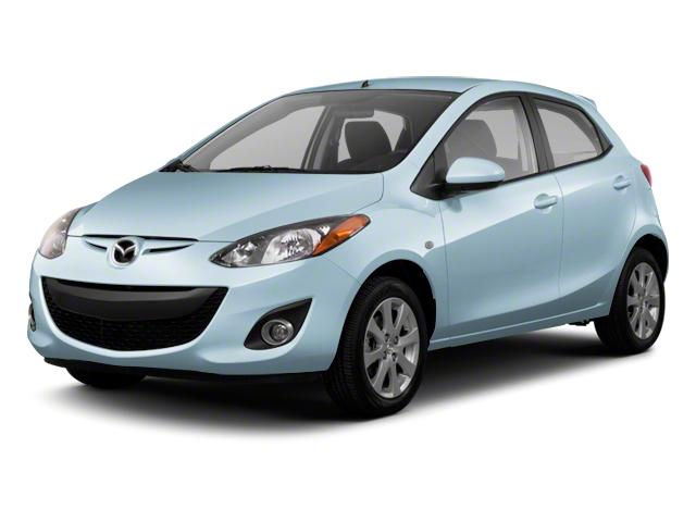 2013 Mazda Mazda2 Vehicle Photo in Tucson, AZ 85712