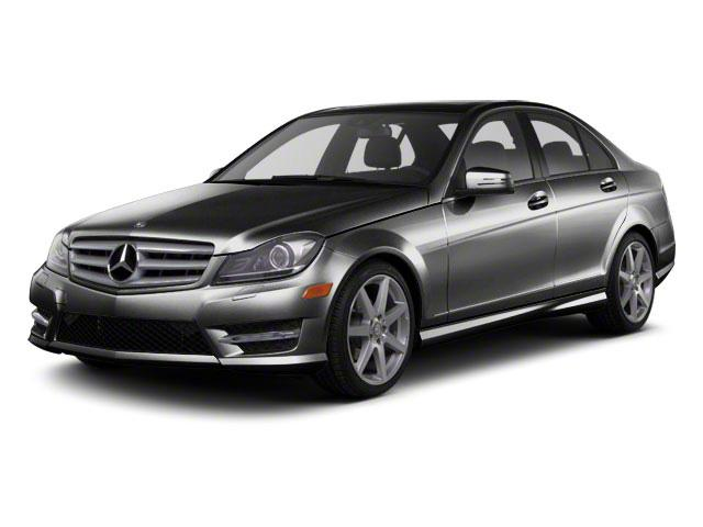 2013 Mercedes-Benz C-Class Vehicle Photo in Oklahoma City, OK 73114