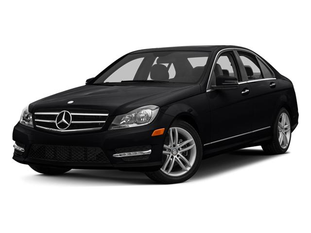 2013 Mercedes-Benz C-Class Vehicle Photo in Concord, NC 28027