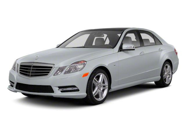 2013 Mercedes-Benz E-Class Vehicle Photo in Florence, AL 35630