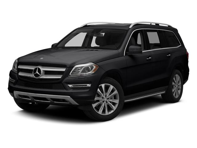 2013 Mercedes-Benz GL-Class Vehicle Photo in Cary, NC 27511