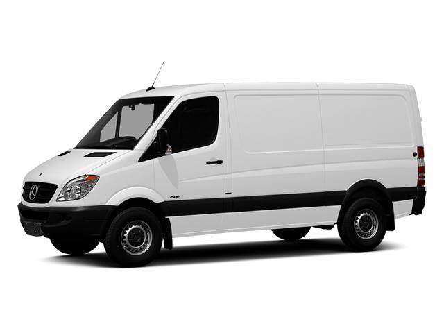 2013 Mercedes-Benz Sprinter Cargo Vans Vehicle Photo in Joliet, IL 60586