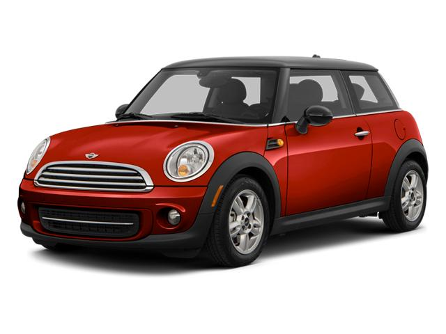 2013 MINI Cooper Hardtop 2 Door Vehicle Photo in Portland, OR 97225