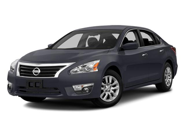 2013 Nissan Altima Vehicle Photo in Melbourne, FL 32901