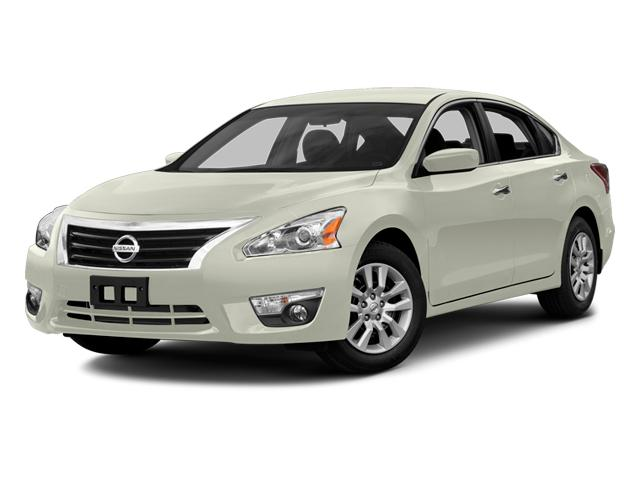 2013 Nissan Altima Vehicle Photo in Broussard, LA 70518