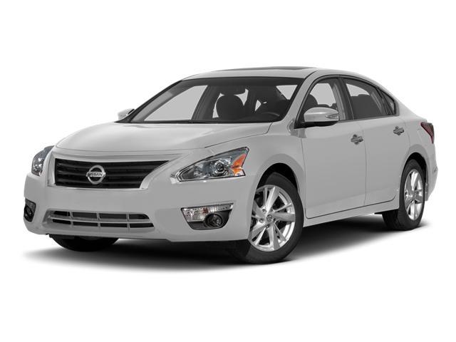 2013 Nissan Altima Vehicle Photo in Killeen, TX 76541