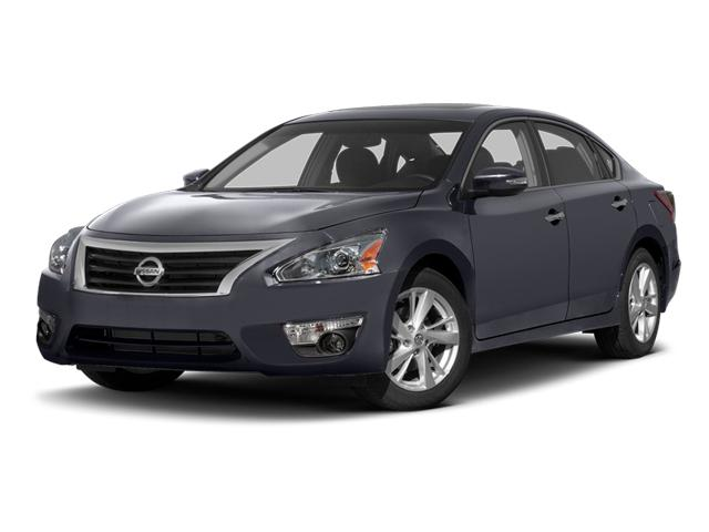 2013 Nissan Altima Vehicle Photo in Safford, AZ 85546