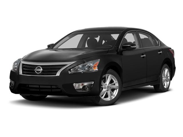 2013 Nissan Altima Vehicle Photo in American Fork, UT 84003