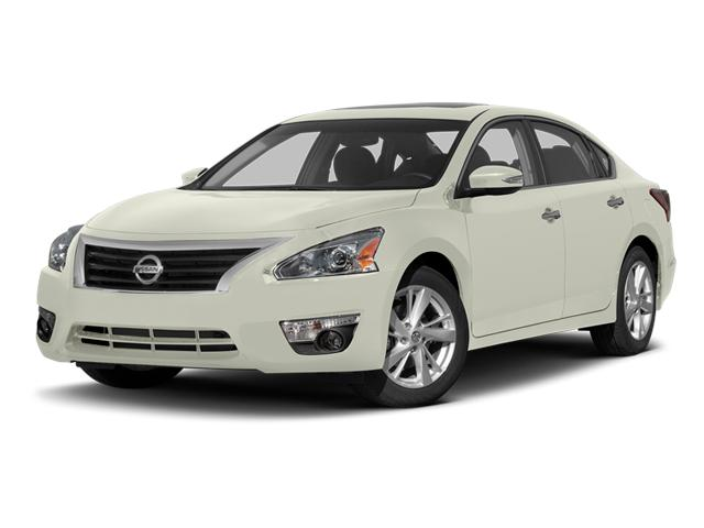 2013 Nissan Altima Vehicle Photo in Plainfield, IL 60586