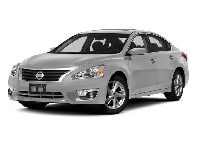 2013 Nissan Altima Vehicle Photo in Corpus Christi, TX 78411
